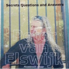 SECRETS QUESTIONS AND ANSWERS