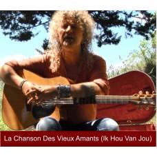 La Chanson Des Vieux Amants (Ik Hou Van Jou)